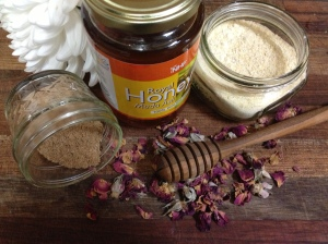 pitta honey mask ingredients