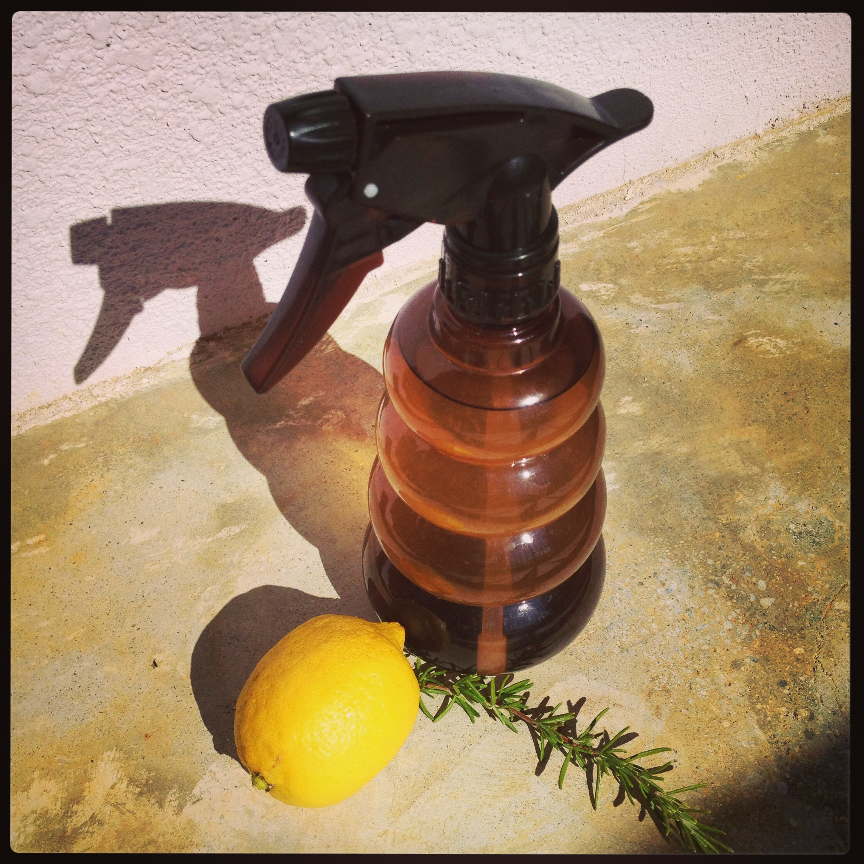 Vinegar As Degreaser: DIY Citrus Vinegar Cleaner « Naturally DIY