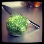 kabocha insta knife