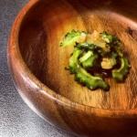 goya salad miso
