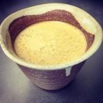 kabocha latte mug