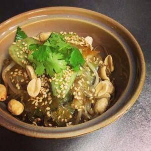 fujimame stirfry bowl