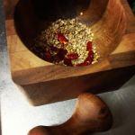 tomato chutney spices
